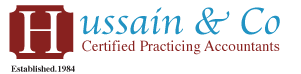 Hussain & Company | Certified Practicing Accountants | London